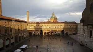 il cuore di Bologna: Piazza Maggiore
