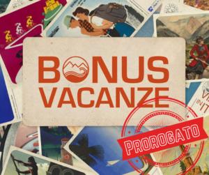Bonus Vacanza Bologna
