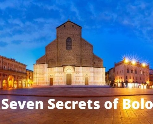 The 7 Secrets of Bologna