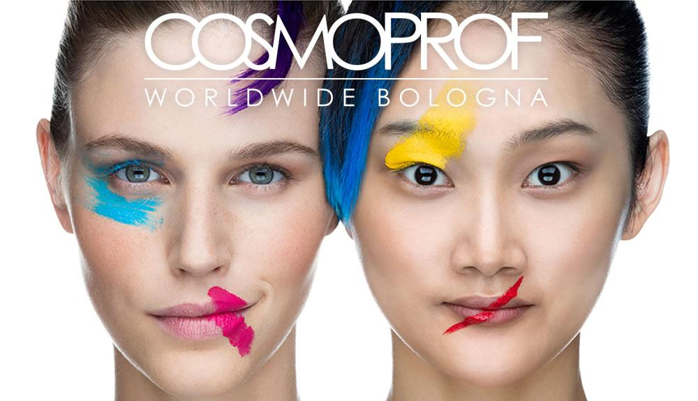 Cosmoprof Bologna 2022 Date
