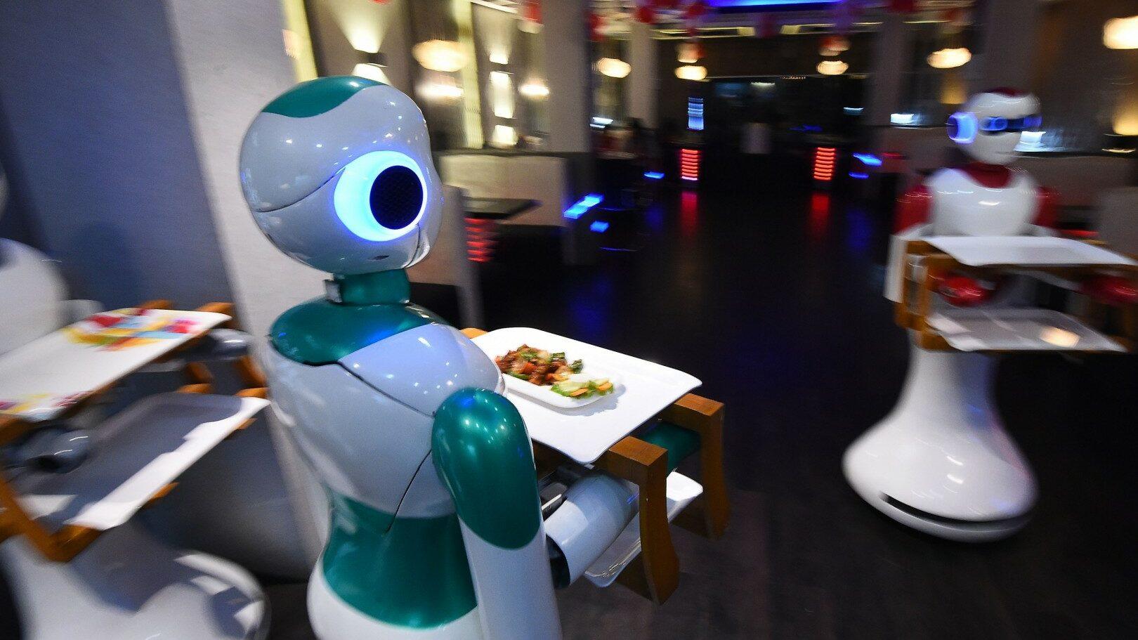 Robotics Challenge Bologna